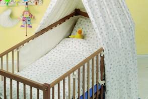 Jersey Kinderbettwäsche BOBO