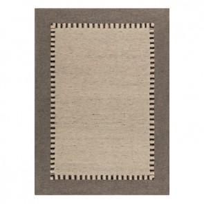 Tuft Melange Design Teppich TAPE